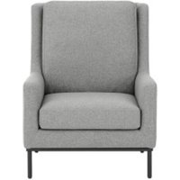 Adho fauteuil, berggrijs CHAADH001GRY-ME