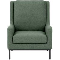 Adho fauteuil, Darby Green CHAADH002GRE-ME