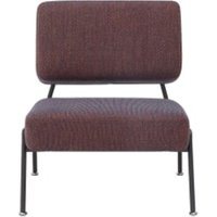 Knox fauteuil, donkerrood CHAKNX010MUL-ME